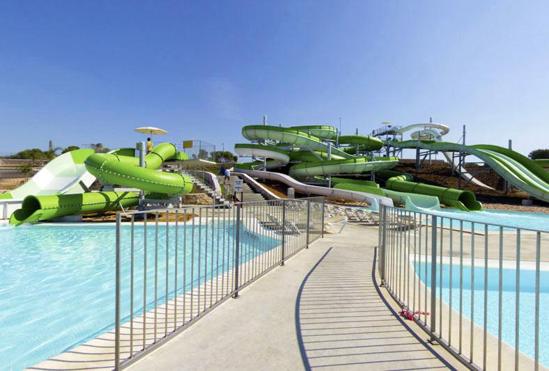 Splash sur menorca parque acu tico - Parque acuatico menorca ...